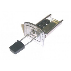 X141S Mamod Burner Tray with Shield for the SP2 and SP4