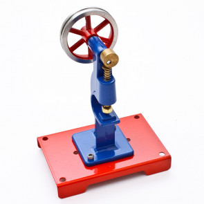 WS1A Mamod Workshop Power Press