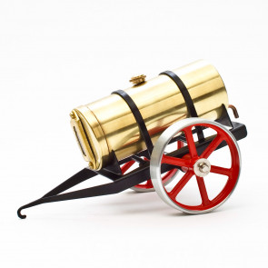 1390 Mamod Brass Water Cart for Steam Engine Models