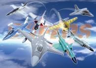 FMS Jets