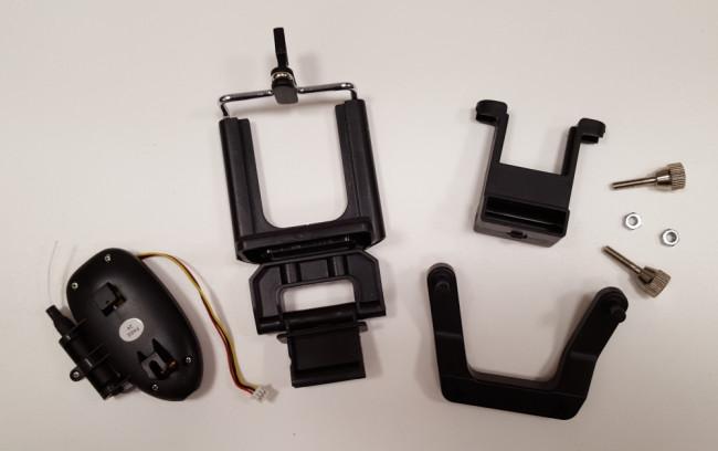XK Innovations X250 Drone WiFi FPV HD Camera Upgrade Set