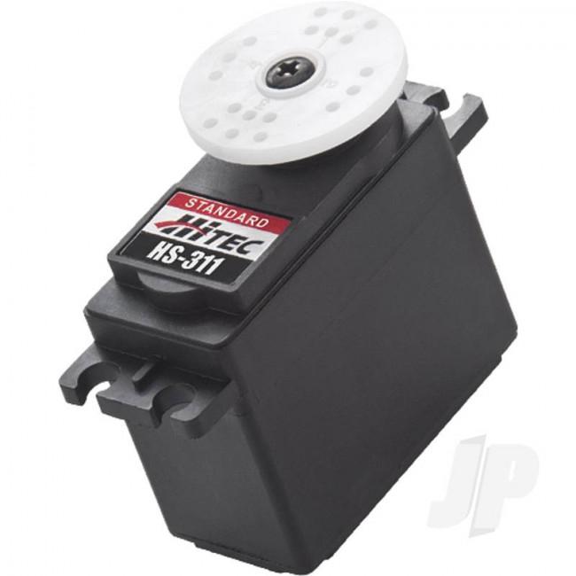 Hitec HS311 Standard Servo (High Impact Gears)