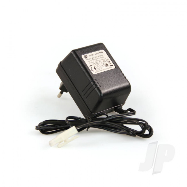 Henglong 2 Pin Main EU Charger For 7.2V Batteries