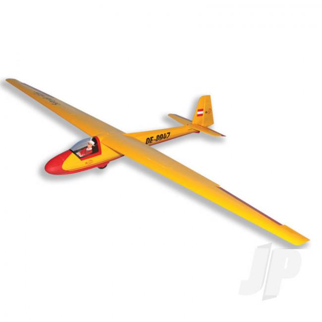Seagull KA8B Glider 3m (118in) (SEA-137B)