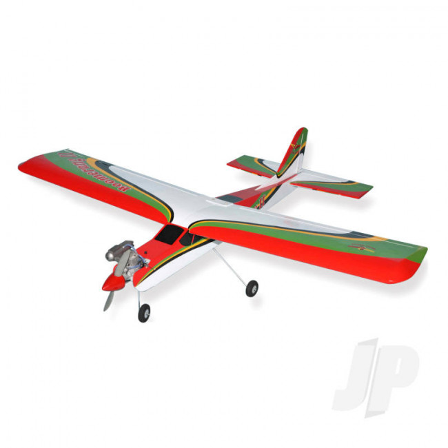 Seagull Boomerang V2 40-46 Trainer 1.55m (61in) (SEA-27) RC Aeroplane