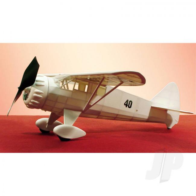 Dumas Mr. Mulligan (44.5cm)(201) Balsa Aircraft Kit