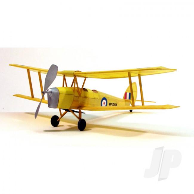 Dumas Tiger Moth (44.5cm) (208) Balsa Aircraft Kit