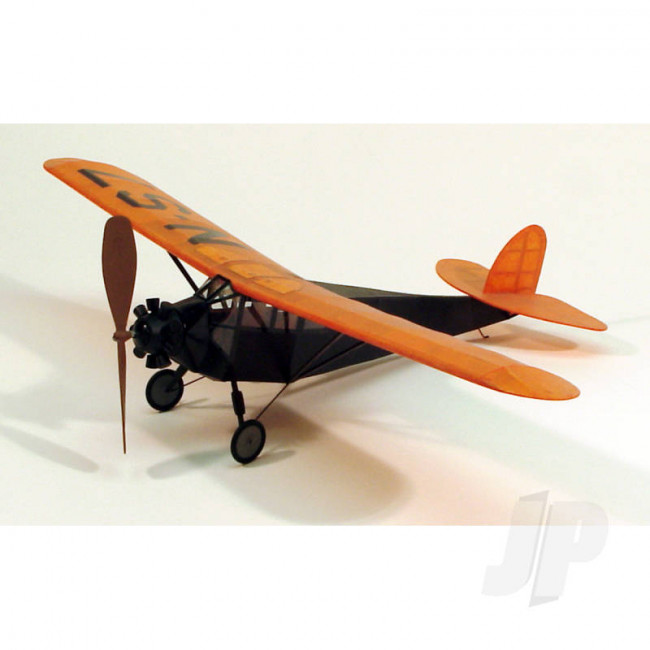Dumas Fairchild (44.5cm) (216) Balsa Aircraft Kit