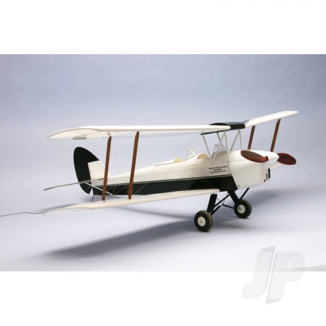 Dumas Tiger Moth (88.9cm) (1810) Balsa Aircraft Kit
