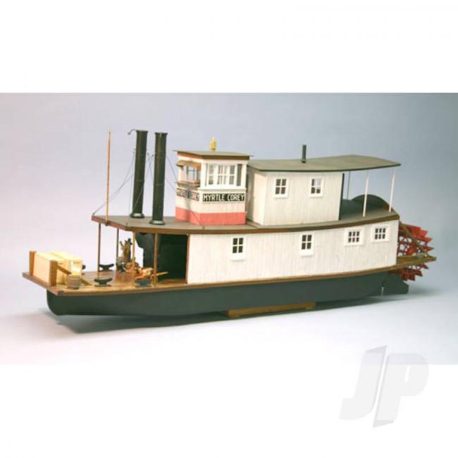 Dumas Myrtle Corey (1253) Wooden Ship Kit