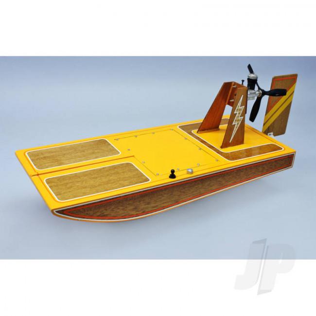 Dumas Little Swamp Buggy (1502) Wooden Ship Kit
