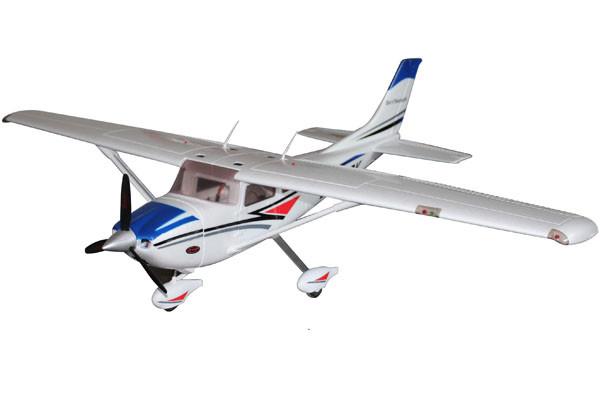 Dynam Cessna Sky Trainer 1280mm ARTF no Tx/Rx/Battery