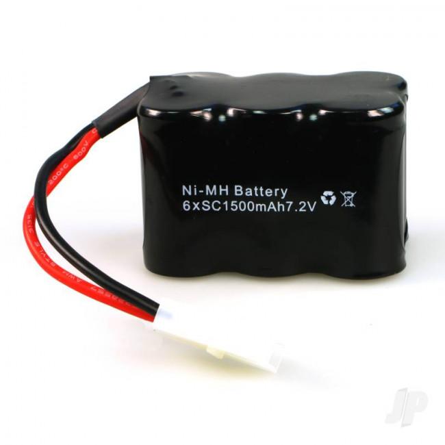 Haiboxing E040 Battery Pack 7.2V 1500mAh NiMH