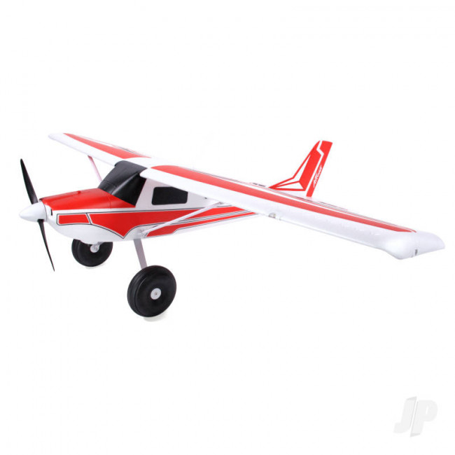 Arrows Hobby Bigfoot PNP (no Tx/Rx/Batt) (1300mm) RC STOL Bush Plane