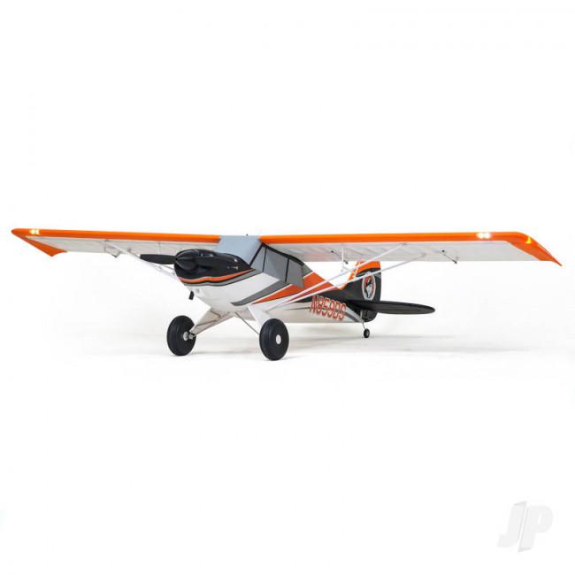 Arrows Hobby Husky SE (1800mm) PNP (no Tx/Rx/Batt) RC Model Aeroplane w/Gyro
