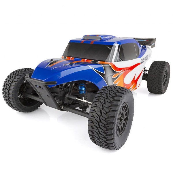 TEAM ASSOCIATED 1/10 REFLEX DB10 BRUSHLESS RTR RC ELECTRIC BUGGY