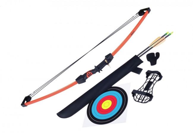 Crosman Uplands 10lb Compound Bow Archery Starter Set for Beginners