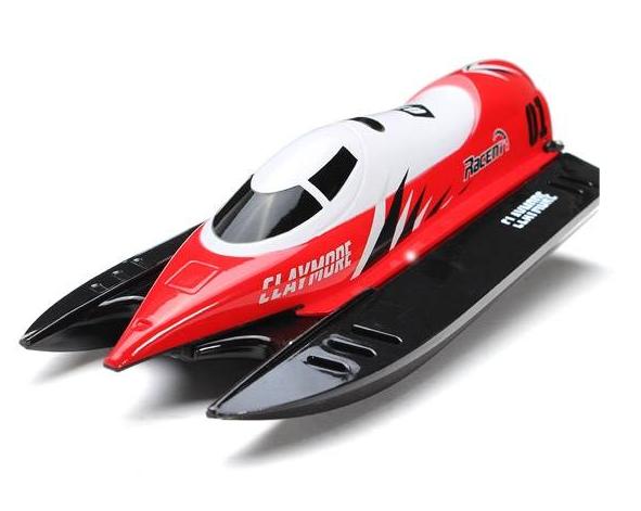 Volantex Claymore Mini Racing Self Righting Speed Boat