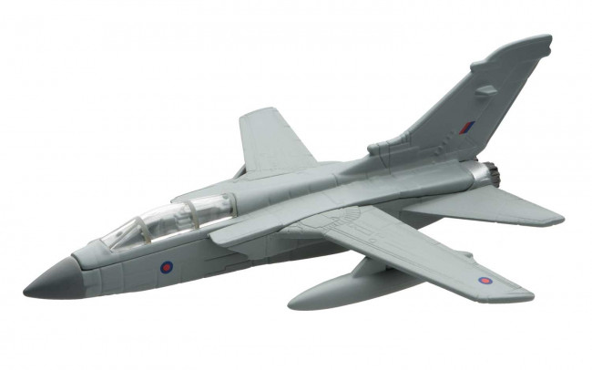 Tornado GR4 Diecast Model Aeroplane Corgi Aviation Showcase CS90624