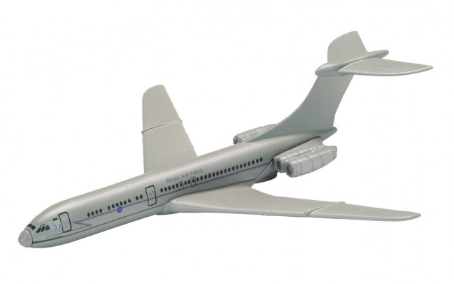 Corgi Showcase CS90626 Vickers VC10 Diecast Model Plane