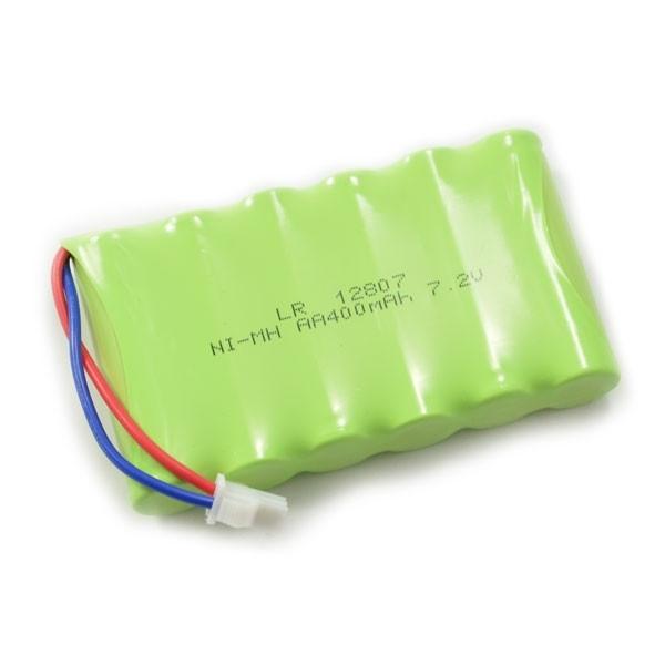 HuiNa CY1550/1560/1570/1572/1577 Spare 7.2V 400mAH AA NiMH Battery