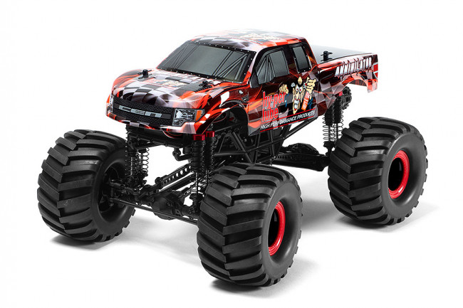 CEN Racing 1/10 Ford HL-150 MT ARTR (no Batt) RC Monster Truck