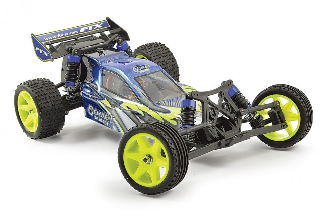 FTX Comet Ready-To-Run 1/12th Scale 2WD Electric RC Buggy