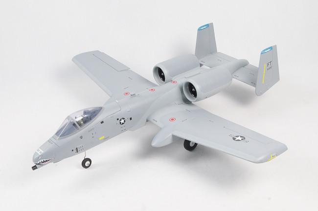 XFly A-10 Thunderbolt II Warthog Jet (1000mm) ARTF (no Tx/Rx/Batt) RC Model Plane