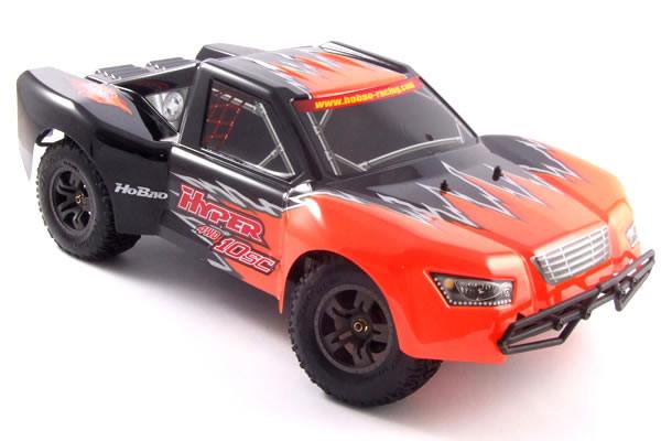 HoBao Hyper 10SC Nitro RTR 1:10 4WD Short Course Truck