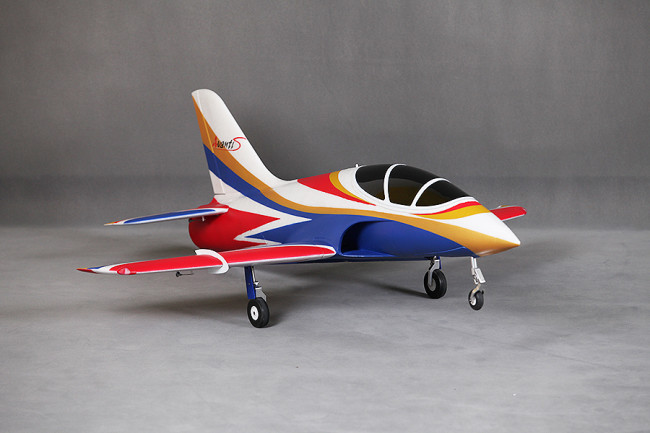 FMS Avanti V3 70mm EDF (900mm) ARTF (no Tx/Rx/Batt) Brushless Ducted Fan Jet