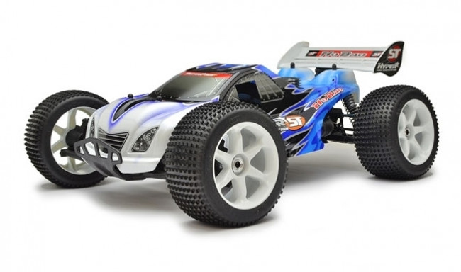 HoBao Hyper ST Pro 1:8 Scale Racing Nitro Truggy Kit