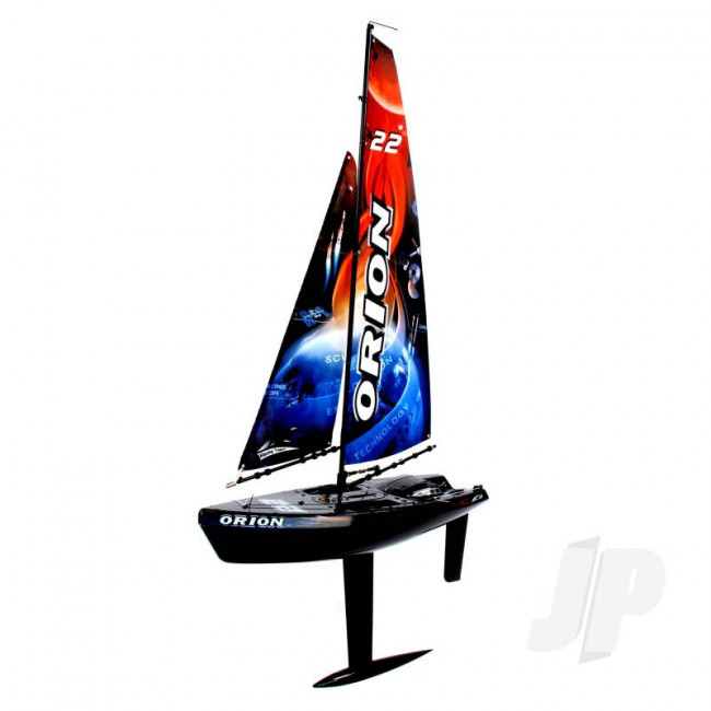 Joysway Orion V2 Sailboat 2.4GHz RTR RC Boat