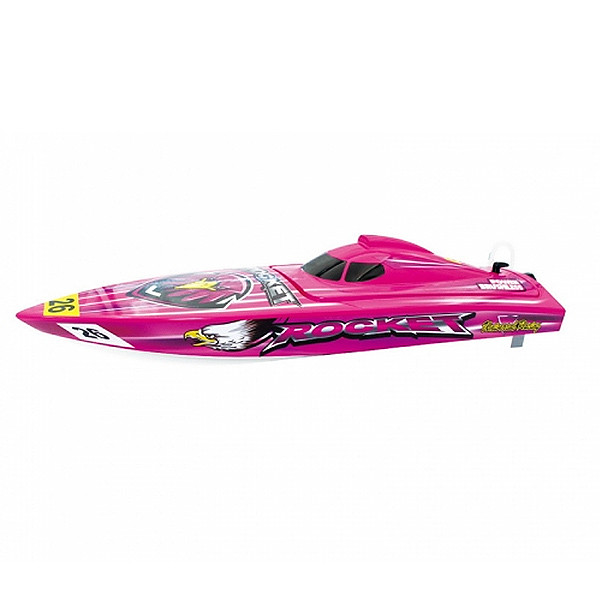Joysway ROCKET V2 RTR Brushless RC Racing Speedboat