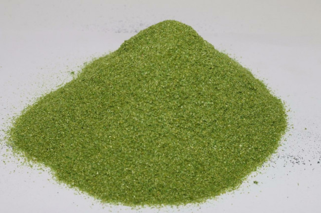 Javis Scenic Scatter - Light Meadow Green #10 - (45gms)