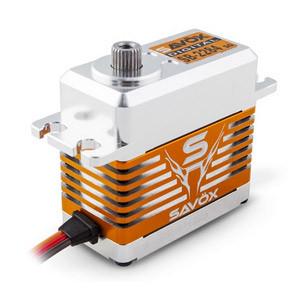 SAVOX SB2284SG HV CNC DIGITAL BRUSHLESS SERVO 20KG/0.065s@7.4V