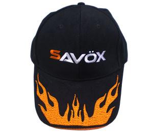 Savox Cap Black
