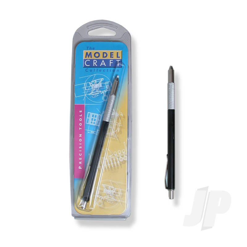 Modelcraft Glass Fibre Pencil 2mm
