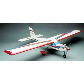 Quo-Vadis Radio Control Model Plane Kit, Quick Build - Ideal Trainer for Beginners