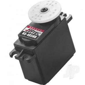Hitec HS485HB Standard Servo Deluxe Dual Ball Bearing