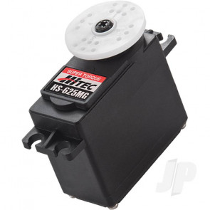 Hitec HS625MG High Torque/Speed All Metal Geared Servo