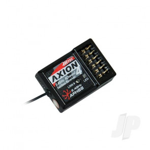 Hitec Axion 4 Fast Response 2.4GHz 4-Ch Receiver
