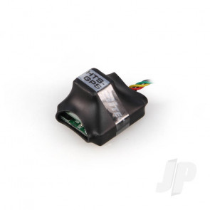 Hitec HTS-GPS GPS Sensor (55836) RC Aircraft Telemetry