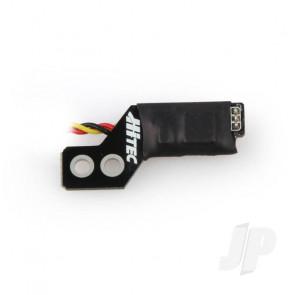 Hitec HTS-MRPM Magnetic RPM Sensor (55842) RC Aircraft Telemetry