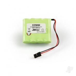 Hitec Rx NiMH Battery Pack 4.8V 1300mAh
