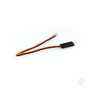 Hitec Standard L/W Female Connector Lead (54652)