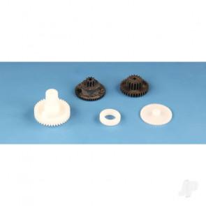 Hitec HS322HD/325HB Karbonite Gear Set