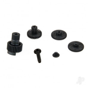 Hitec HS65HB Karbonite Gear Set