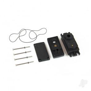 Hitec HS-8330 / 8335 Case Set (without Aluminum Heat Sink)