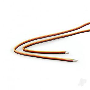 Hitec Standard Duty Servo Lead Wire 50ft (15.24m) (57417)