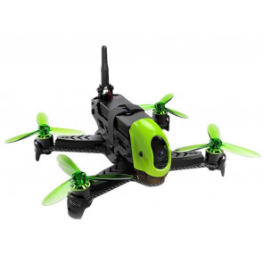 Hubsan X4 Jet Brushless Carbon FPV Racing Drone ARTF no Transmitter
